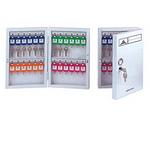 杰丽斯安全锁具 钥匙箱 壁挂式24位钥匙箱 322x205x52mm 8701