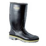 霍尼韦尔 TDT三重密度注塑防化靴 75109 防化靴 安全靴 安全鞋 足部防护