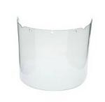 透明PC防飞溅面屏 MSA 10117750 防护面屏 面具 防护屏 面部防护 个人防护 劳保 PPE