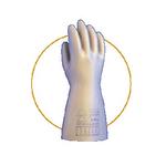 电工绝缘手套2500V 霍尼韦尔 2091903 个人安全防护 手部防护 劳保用品 PPE