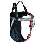 代尔塔 通用型三角救援带 509022 救援带 安全带 个人防护 防坠落套装 劳保用品