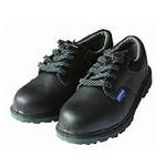 霍尼韦尔 ECO 经济低帮安全鞋 防静电 BC0919701 牛皮鞋 劳保专用鞋 安全鞋