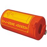 贝迪安全锁具 气源锁具 气瓶锁 用于最大直径8.9cm的颈环 45629