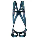 两节点安全带 501054 坠落防护 个人防护 防坠落套装 安全带 劳保用品 PPE