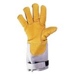 仿水牛皮耐高温手套 霍尼韦尔 2281561 个人安全防护 手部防护 劳保用品 PPE