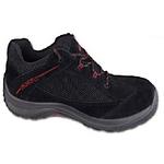 代尔塔 彩虹3代轻便透气安全鞋 301210 运动式防砸,防刺穿,防静电安全鞋