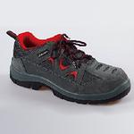 Honeywell Tripper 防静电 保护足趾安全鞋 红色款 SP2010511 安全鞋