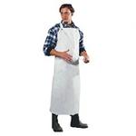 代尔塔 PVC防化围裙 405035 工厂专用 防化服 个人防护服 劳保服 防化学品溅射服