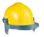 安全帽防护面屏支架 霍尼韦尔 1002302 防护面屏支架 面具支架 防护屏支架 面部防护