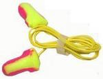 Laser Lite 防噪音耳塞 发泡限次型耳塞 黄红 带线  霍尼韦尔 LL-30 耳塞 可降噪音32分贝 隔音耳塞 防噪声耳塞 防护用品