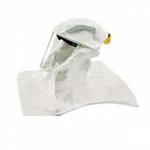 轻型通风头罩 霍尼韦尔 PA111 头罩  防尘头罩  防病菌头罩 防护头罩 呼吸防护 防护用品 个人防护