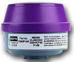 N系列滤盒 防酸性气体和颗粒物 霍尼韦尔 7582P100 防病菌滤盒 防护滤盒 防尘滤盒 滤盒 呼吸防护 个人防护 PPE