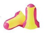 Laser Lite 防噪音耳塞 发泡限次型耳塞 黄红 不带线  霍尼韦尔 LL-1 防护耳塞 降噪 可降噪音32分贝 耳塞 听力防护用品