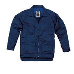 代尔塔 马克2系列防寒服 405116 户外专用 防寒工作服 个人防护服 劳保服装