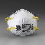 N95 防护口罩 3M 8210 防尘口罩 防毒口罩 防病菌口罩 防护口罩 呼吸防护 劳保防护 PPE