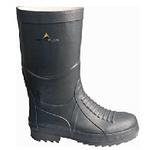 代尔塔 防化救援安全靴 301401 安全鞋 安全防护靴 劳保鞋 安全劳保专用鞋