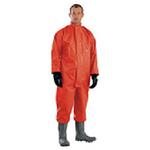 代尔塔 重型液密连体服 401005 连体服 防化服 个人防护 全身服 身体防护