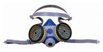 双滤盒半面罩  霍尼韦尔 B290 防毒面罩 防病菌面罩 防护面罩 呼吸防护 个人防护 劳保用品