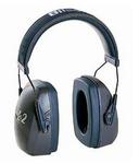 Leightning系列 防噪音耳罩 舒适型 霍尼韦尔 1010923 防护耳罩 防噪声耳罩 降噪 耳罩 听力防护