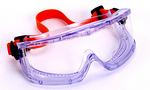 V-MAXX 聚醋酸酯防化安全护目眼罩 霍尼韦尔 1007506 防护镜 防护眼罩 眼镜 安全护目镜