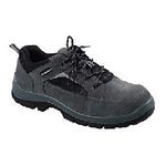 霍尼韦尔 Tripper 防静电 保护足趾安全鞋 灰色款 SP2010502 劳保鞋 个人防护安全鞋