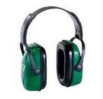 Thunder系列 舒适型 防噪音耳罩 霍尼韦尔 1010928 耳罩 可降噪音26分贝 防护耳罩 防噪声耳罩 个人防护 劳保
