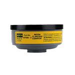 N系列滤盒 防有机气体及蒸气 酸性气体 霍尼韦尔 N75003 劳保滤盒 防尘滤盒 防毒滤盒 呼吸防护 个人防护 PPE