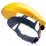 头戴式防护屏支架 霍尼韦尔 BD-176B 防护面屏支架 防护面具支架 面罩支架 面部防护 个人防护 劳保