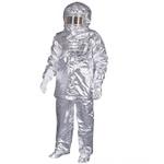 霍尼韦尔 高性能避火隔热服 分体式 4111831-P 隔热服 个人防护服 劳保服装