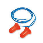 Max 防噪音耳塞 发泡限次型 红色 带线 霍尼韦尔 MAX-30 耳塞 防护耳塞 降噪 隔音耳塞 听力防护 个人防护 PPE