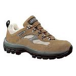 代尔塔 时尚款安全鞋 301305 户外系列低帮运动式防砸,防刺穿,防静电安全鞋