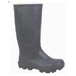 代尔塔 耐高温防化靴 301409 防化靴 安全鞋 劳保鞋 劳保用品 个人防护