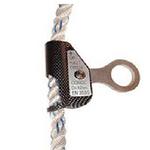 闭合式防坠导向止动套件 503061 503063 代尔塔安全绳 高空作业绳