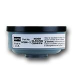 N系列滤盒 防酸性气体 霍尼韦尔 N75002  滤盒 防护滤盒 劳保滤盒 防尘滤盒 呼吸防护 个人防护