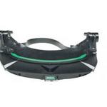 头盔式面罩框架  MSA 10121266  防护屏支架 防护面屏支架 面具支架 防护面具支架 面罩支架