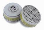 S系列滤盒 防多种气体 霍尼韦尔 100800 滤盒 防毒滤盒 劳保滤盒 防病菌滤盒 呼吸防护 个人防护