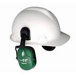 Thunder系列 配帽型 防噪音耳罩 霍尼韦尔 1011601 防噪声耳罩 降噪 隔音耳罩 耳罩 听力防护 个人防护 劳保 PPE