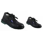 霍尼韦尔 GLOBE 中帮安全鞋 保暖内衬 安全鞋 足部防护 防静电 防砸