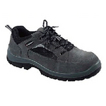霍尼韦尔 Tripper 防静电 保护足趾 防刺穿安全鞋 灰色款 SP2010502 劳保鞋