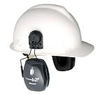 Leightning系列 配帽型 防噪音耳罩 23NRR 霍尼韦尔 1011991 耳罩 防护耳罩 防噪声耳罩 听力防护 个人防护